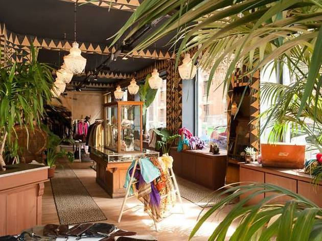 The 100 best shops in Paris – Time Out Paris 22a6d6c06d7