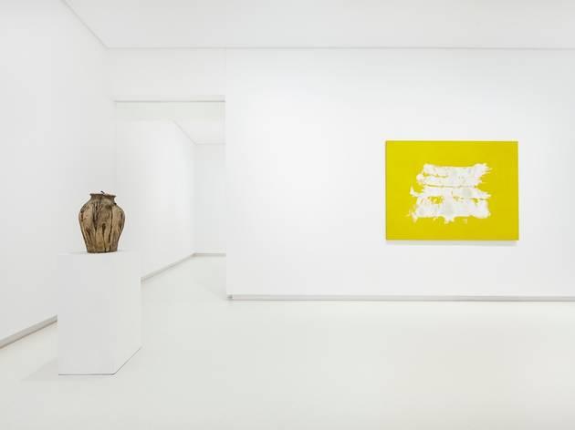 Galería Elvira González