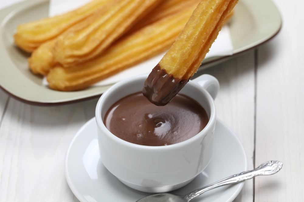 Dónde comer el mejor chocolate con churros