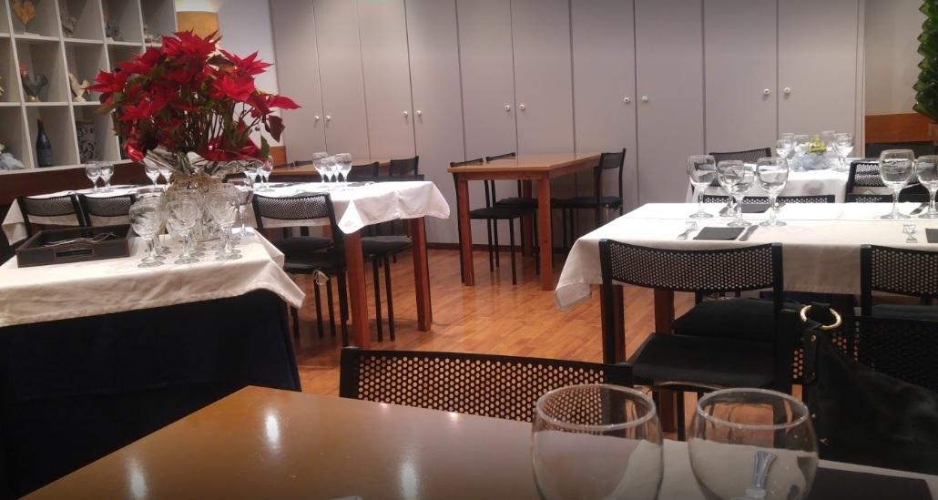 El Gat Blau Restaurant