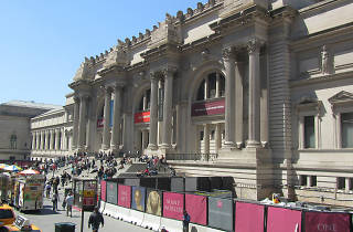 The largest Michelangelo exhibition in the history of the Met opens next week