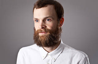 Todd Terje and the Olsens