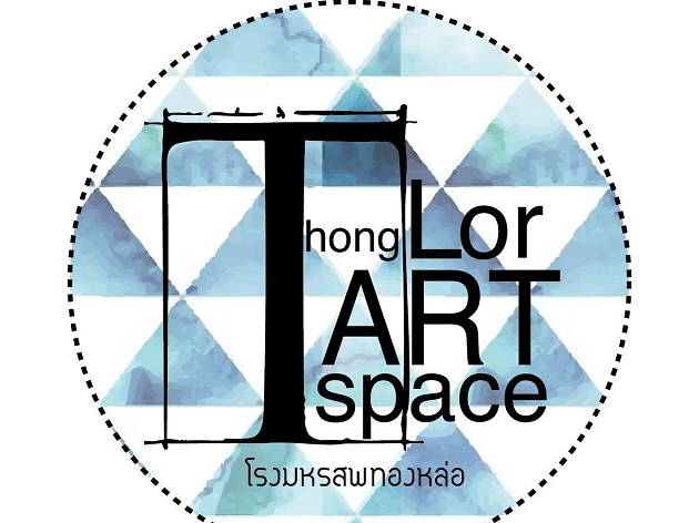 Thong Lor Art Space logo