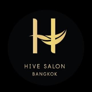Hive Salon logo