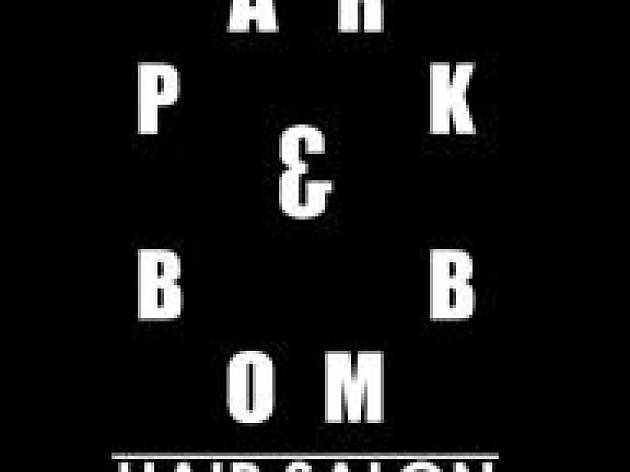 Park & Bomb Hair Salon logo