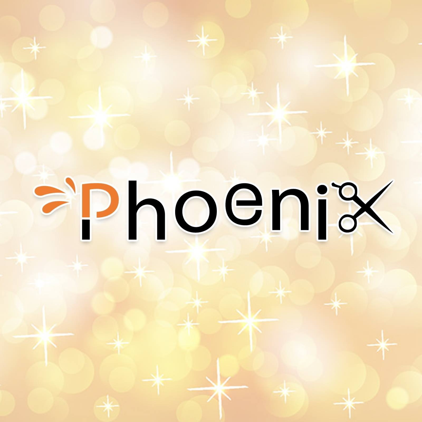 Phoenix Siam Salon logo