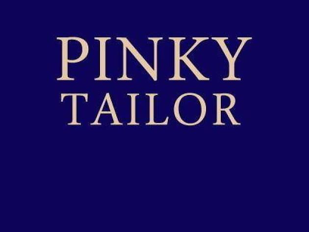 Pinky Tailor logo