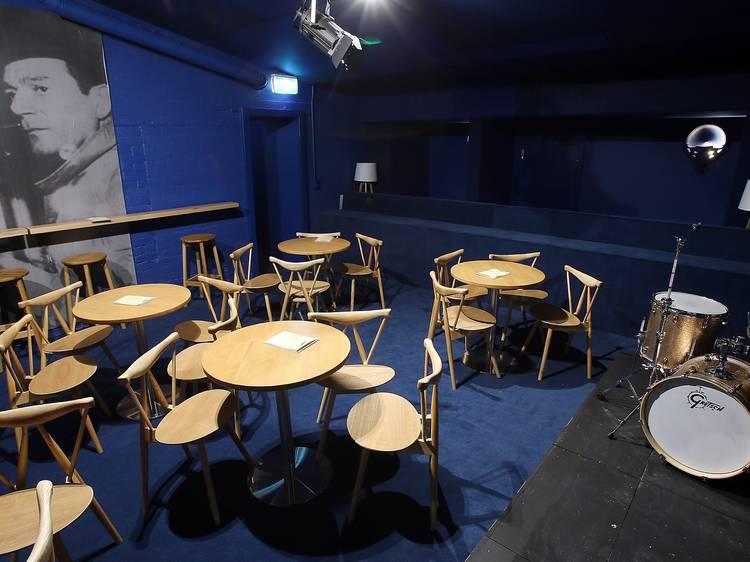 The Lido Jazz Room