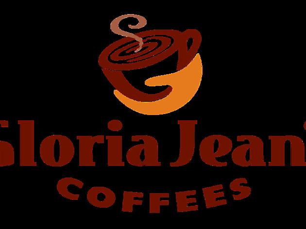 Gloria Jean's logo