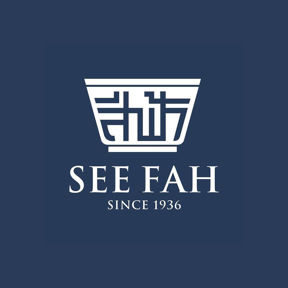 Seefah logo