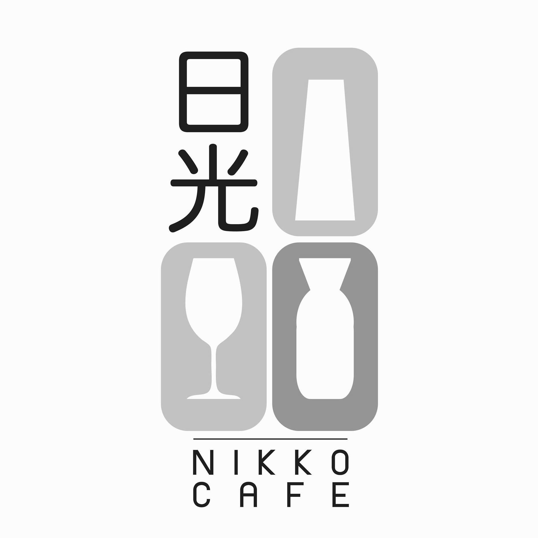 Nikko Cafe logo