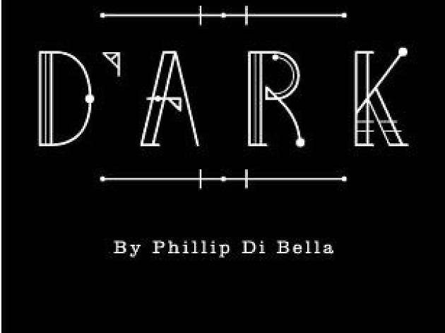 D'ark logo