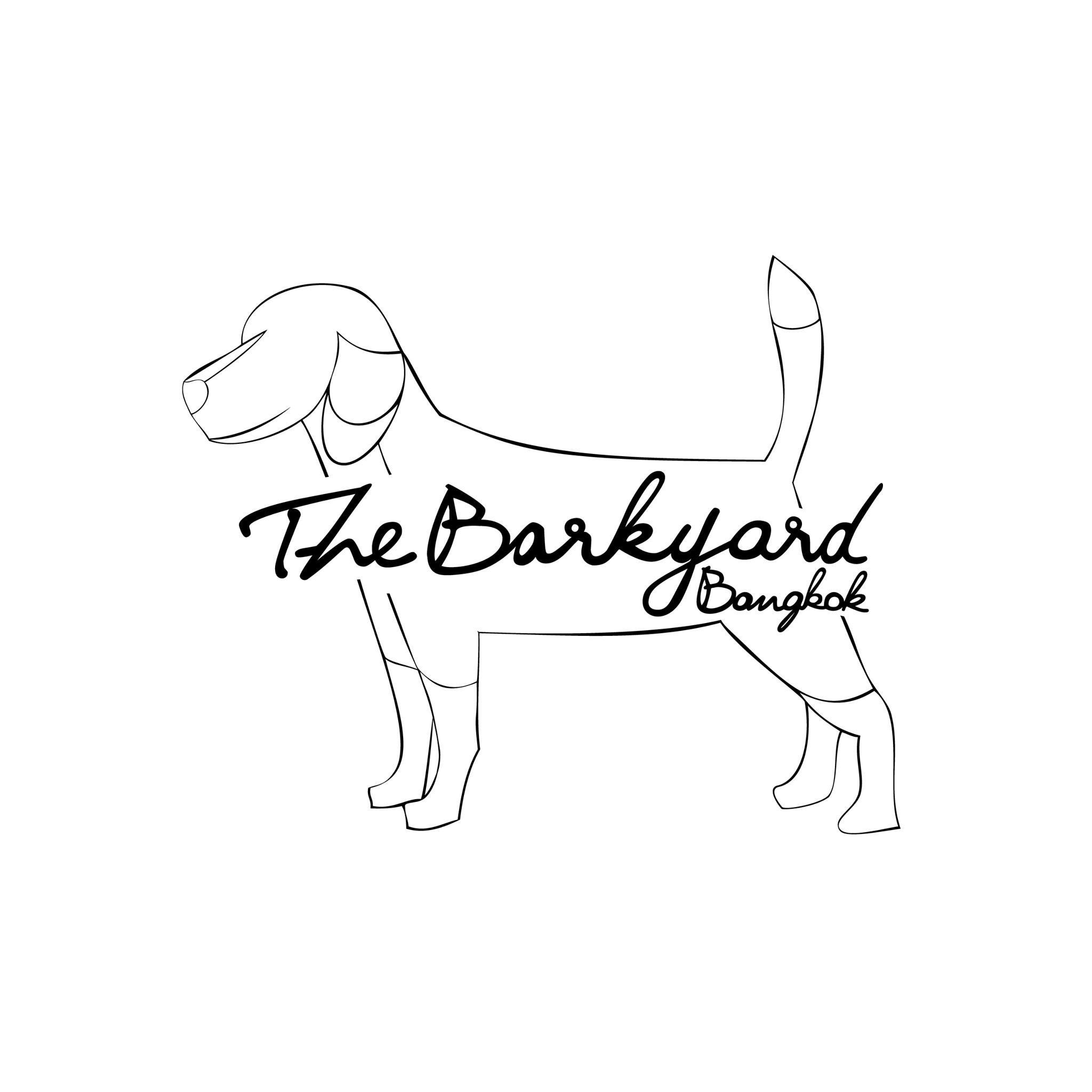 TheBarkyardBKK logo