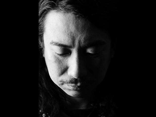 Faces of Tokyo:DJ NOBU(Future Terror)