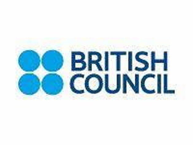 ฺBritish Council logo
