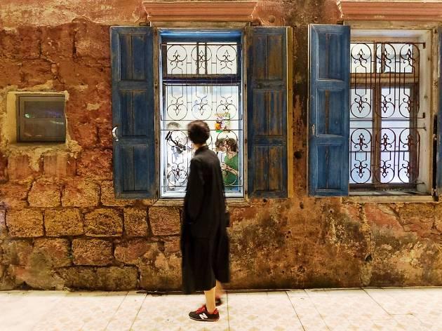 The spirit of South Tel Aviv: Shapira neighborhood