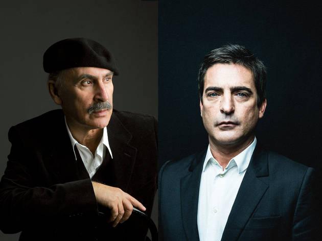 Vitorino + Camané