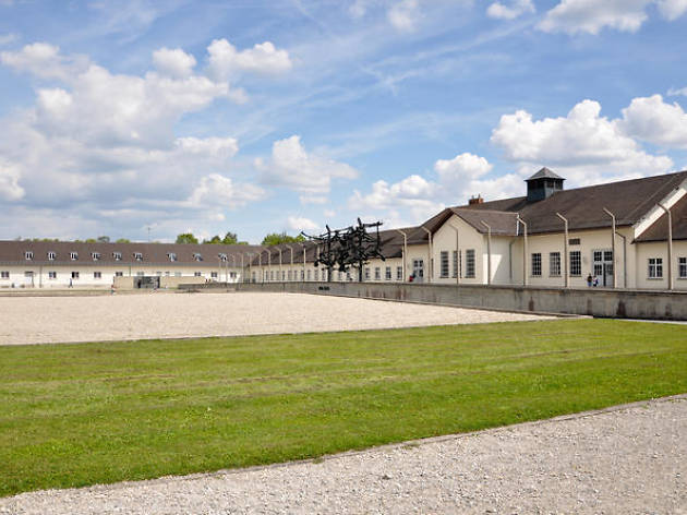 Frankfurt tours- Munich and Dachau day trip