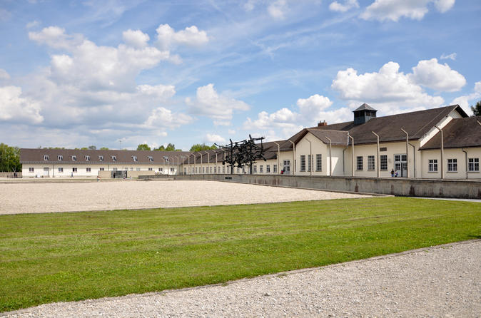Munich and Dachau day trip