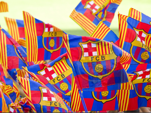 Les cançons, 'playlists' i podcasts dels jugadors del Barça