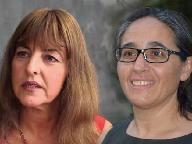 El conflicte social i cultural: Conversa amb Paula Casal i Victoria Reyes