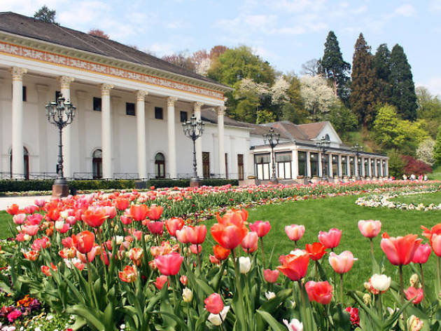 Black Forest and Baden-Baden day trip