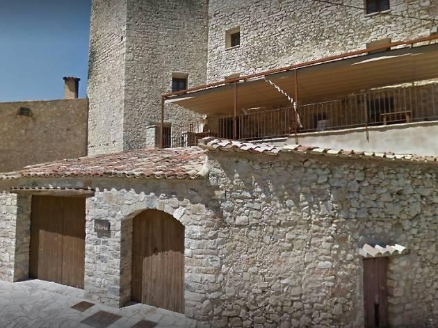 Castell dOrpí Can Magí
