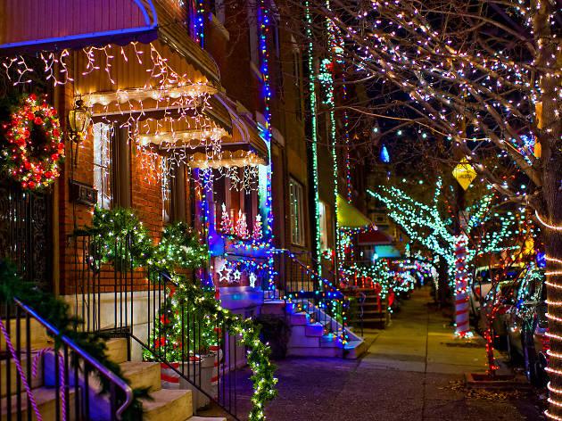 christmas lights in philadelphia