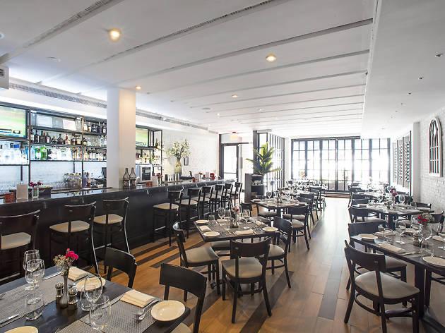 Vago Restaurant