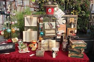 greensgrow holiday bazaar