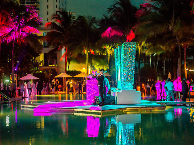 Events | Art Basel