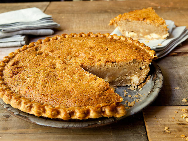 Find the best pies in Austin
