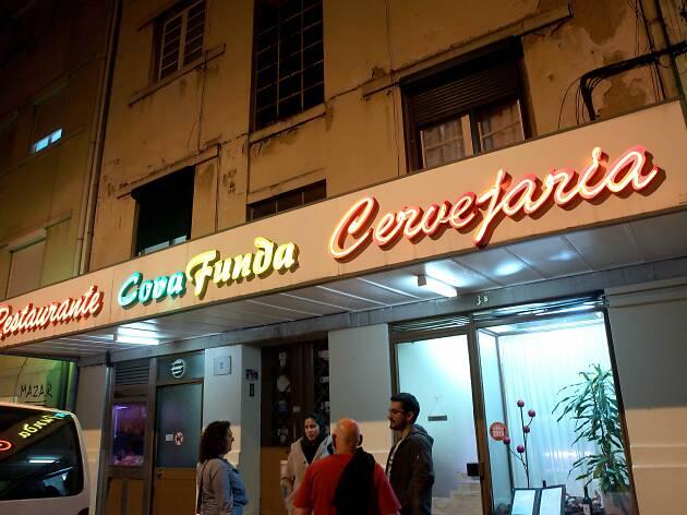 COVA FUNDA ALAMDEDA