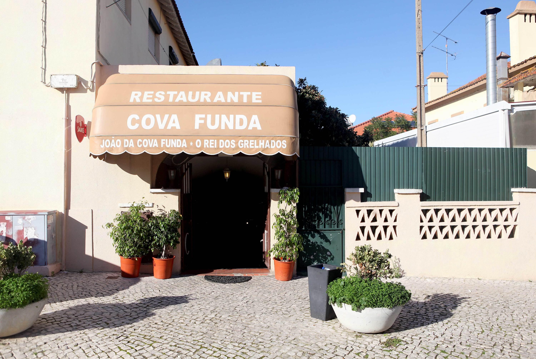 Cova Funda (Olivais)