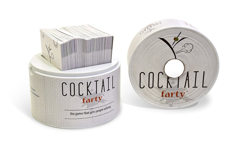 Cocktail Farty