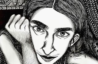 'Self', una exposició d'il·lustradors que parla del jo