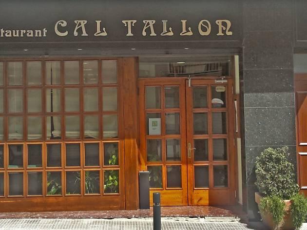 Cal Tallon