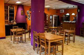 Cafè Laika Restaurant Mura