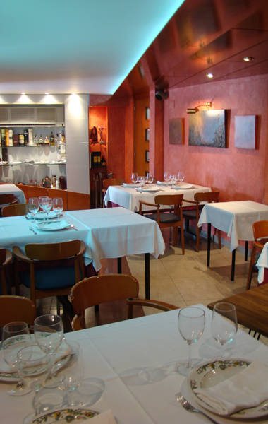 Restaurant Golden Manresa