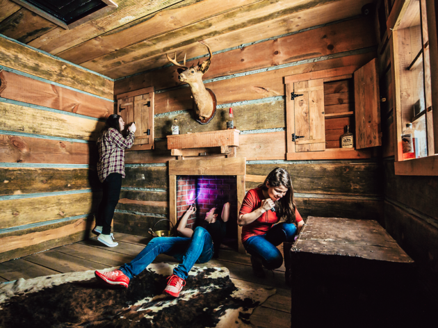 13 Challenging Escape Rooms in Chicago