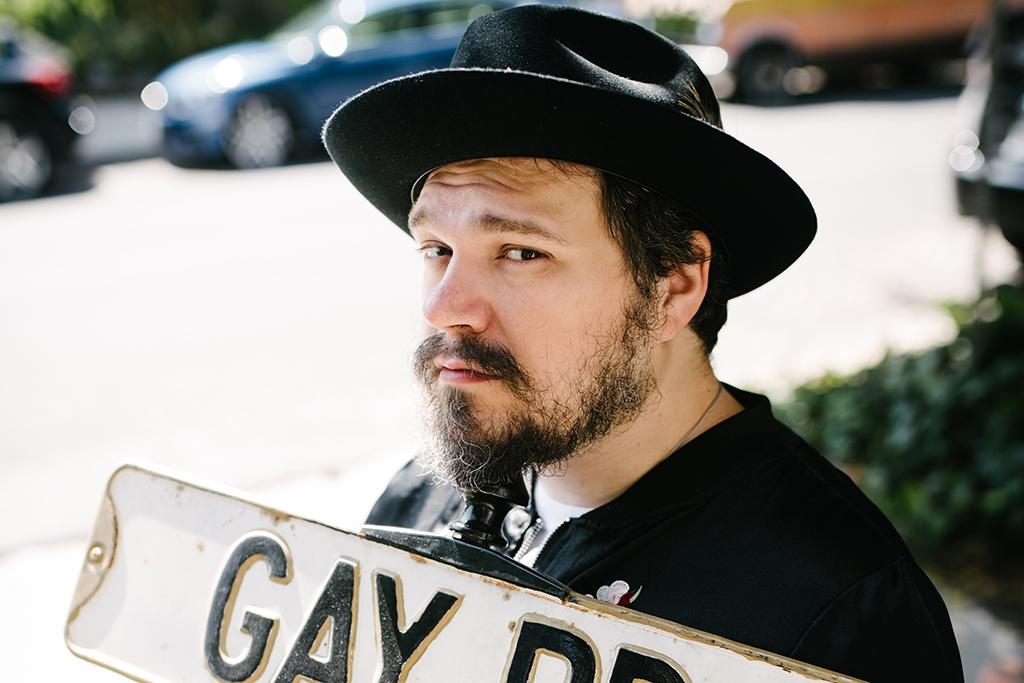 Justin Sayre's gAy-B-C's: A Brief History of Gay Culture in 5 Parts