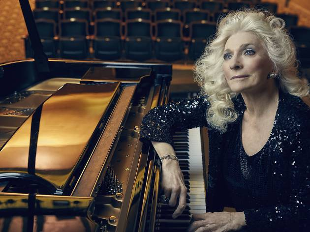 Judy Collins: A Love Letter to Stephen Sondheim | Music in New York