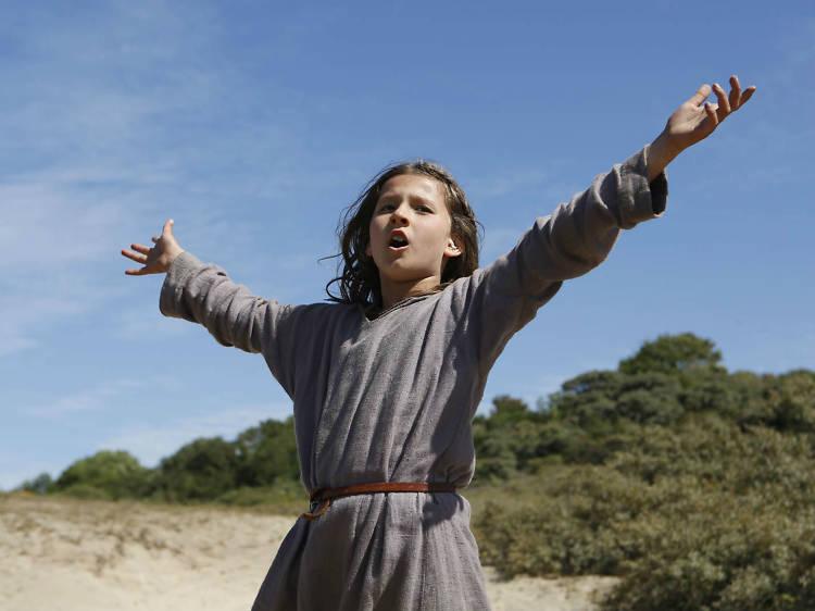 Jeanette, l'enfance de Jeanne d'Arc