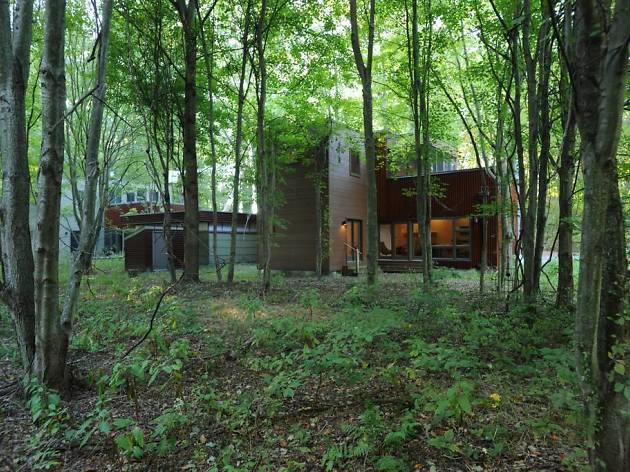 Amazing Airbnb cabins for the perfect Midwest getaway