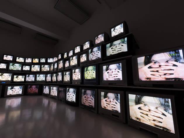 アーティストイニシアティブ コマンドN 20周年記念展「新しいページを開け!」