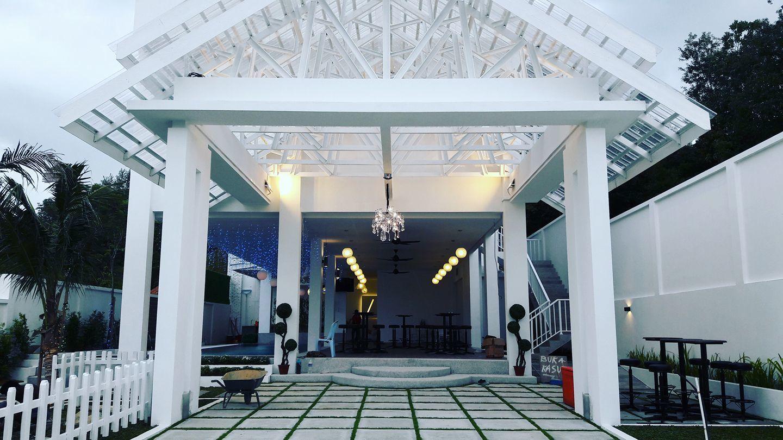 Der Mansion