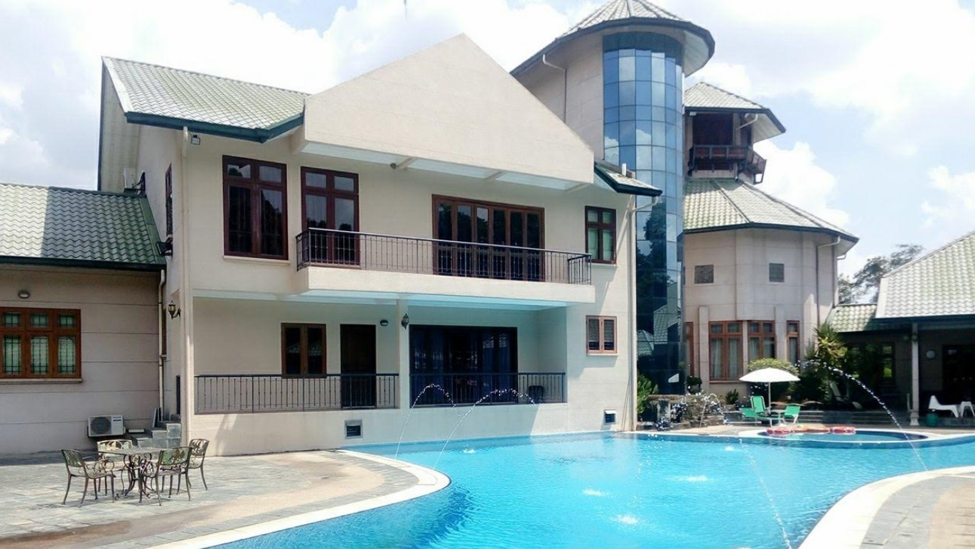 Best private bungalows for rent in KL