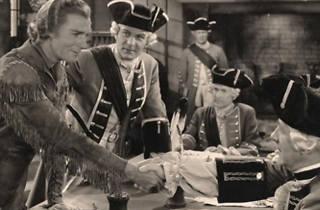 O Último dos Moicanos (1936)