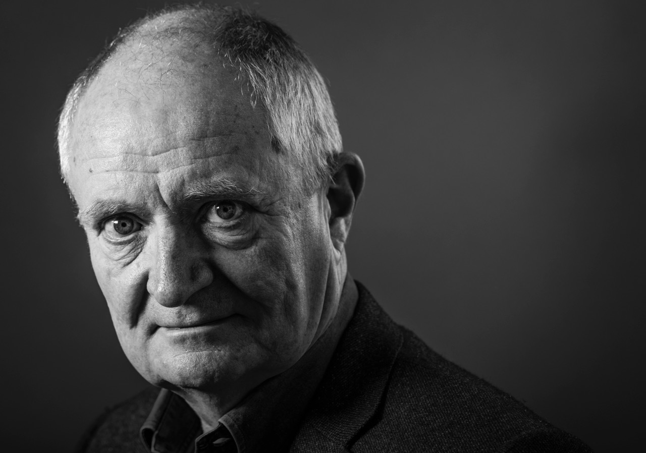 Jim Broadbent will star in 'A Very Very Very Dark Matter' at the Bridge Theatre