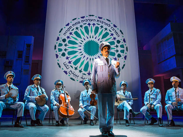 The complete 2018 Tony Awards nominations